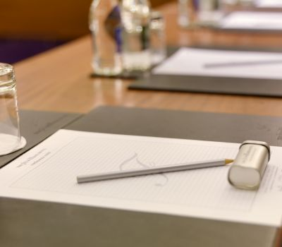 Meetings at The Fitzwilliam Hotel Dublin