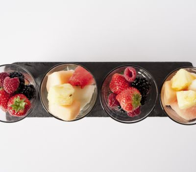 Healthy Dining Options for Meetings