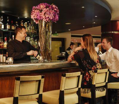 Inn on the Green Bar