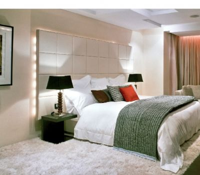 Penthouse Guestroom