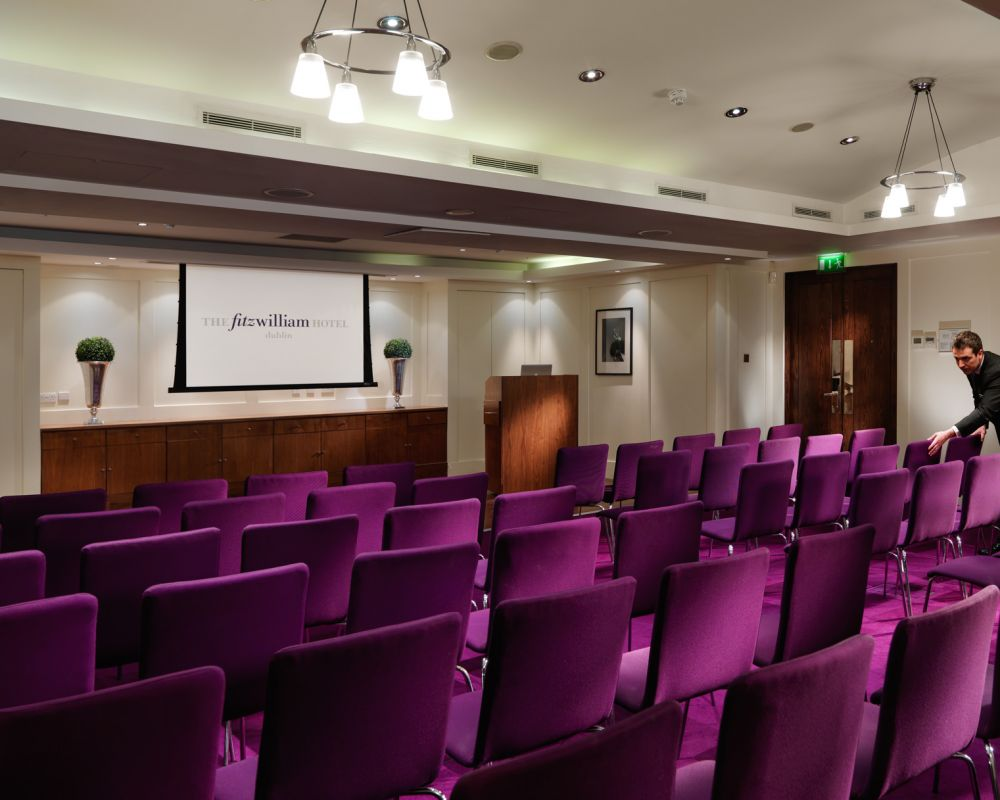Fitzwilliam Meeting Room