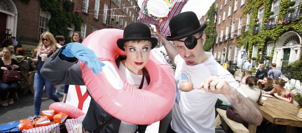 Bloomsday Festival