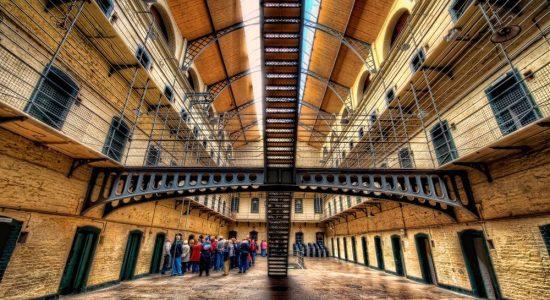 Kilmainham Jail Dublin