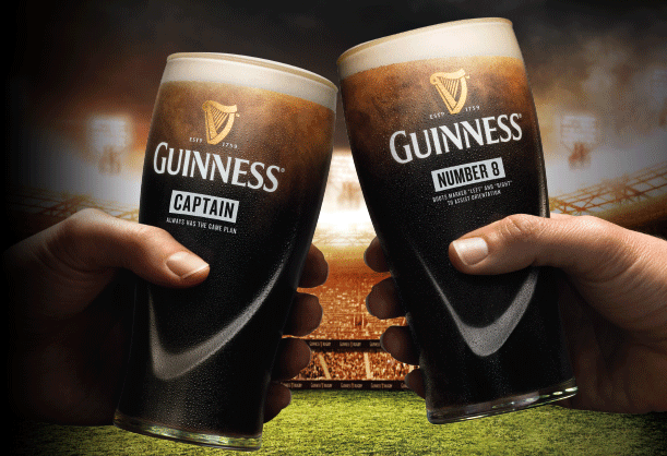 Guinness Series Rugby