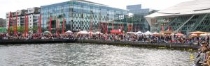 Dublin Docklands Festival