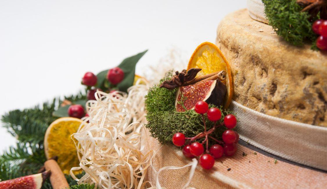 festive cheese cake 1