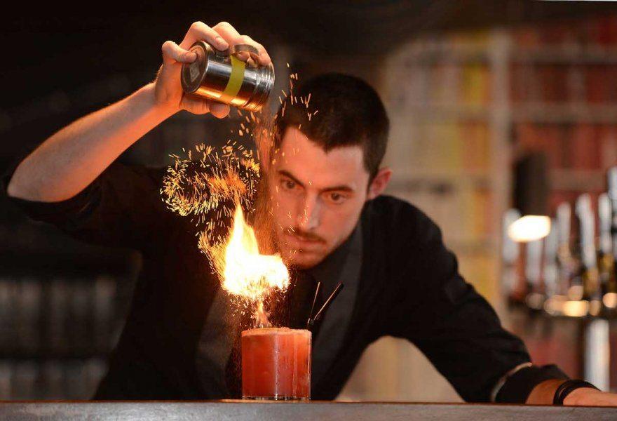 The Exchequer Bar Dublin