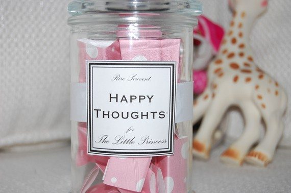 Happy Jar Mothers Day Gift