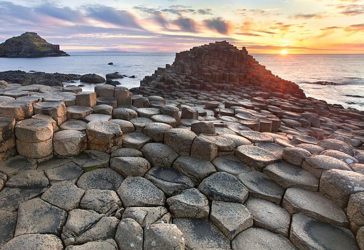 Giant's Causeway - Best Day Trips from Dublin