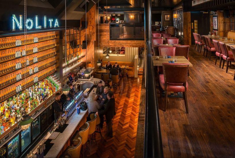 NoLIta Restaurant Dublin