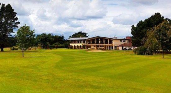 Castle Golf Club Dublin