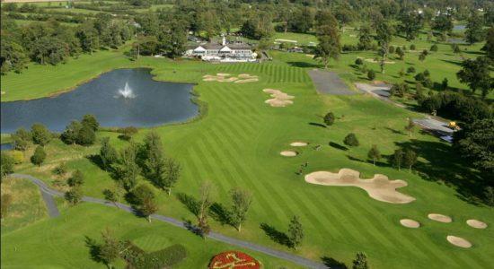 The K Club Golf