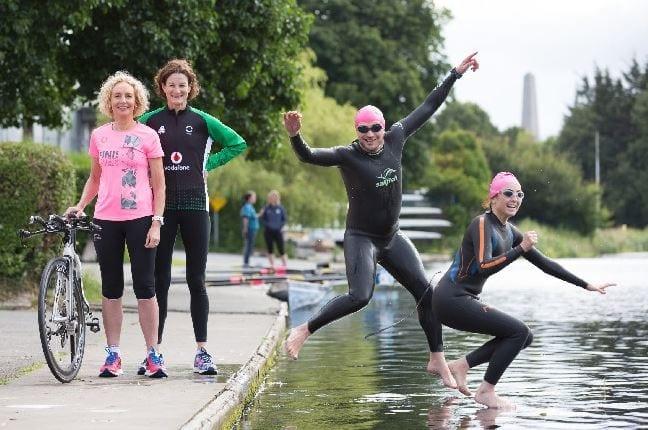 Dublin City Triathlon