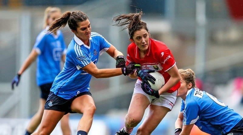 Ladies GAA Football