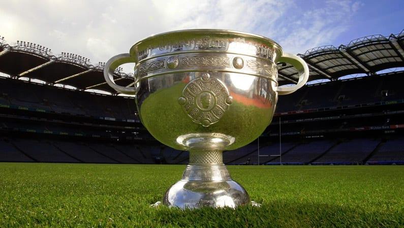 GAA All-Ireland Football Final