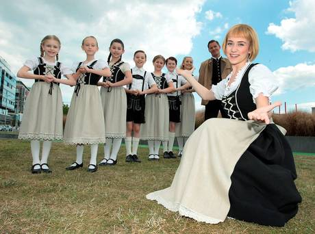 The Sound of Music Bord Gais Energy Theatre Dublin