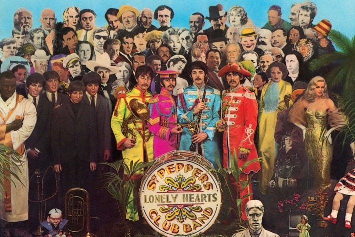 Sergeant Peppers
