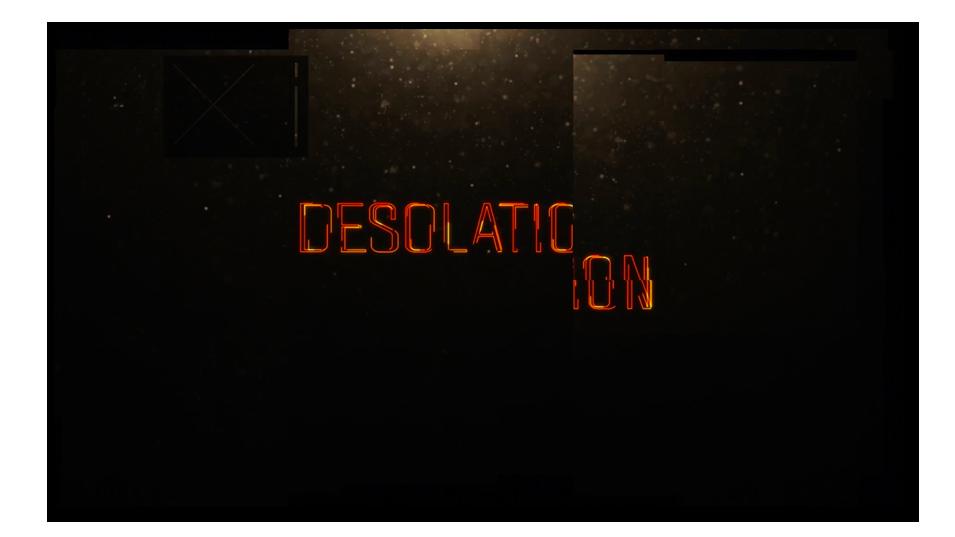 Desolation - Epic Cinematic Trailer/Opener - 9