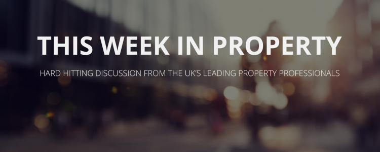 This Week In Property