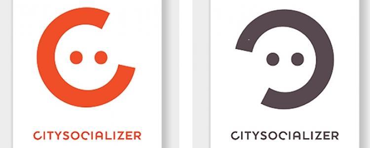 Citysocializer Logo 750X270 300Dpi