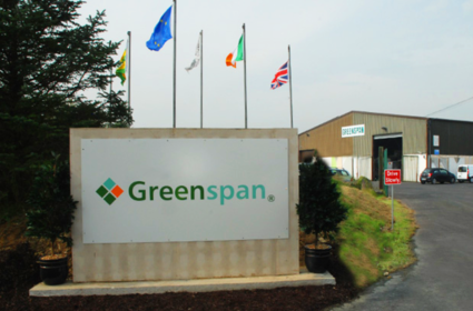 Greenspan Building Technologies expansion