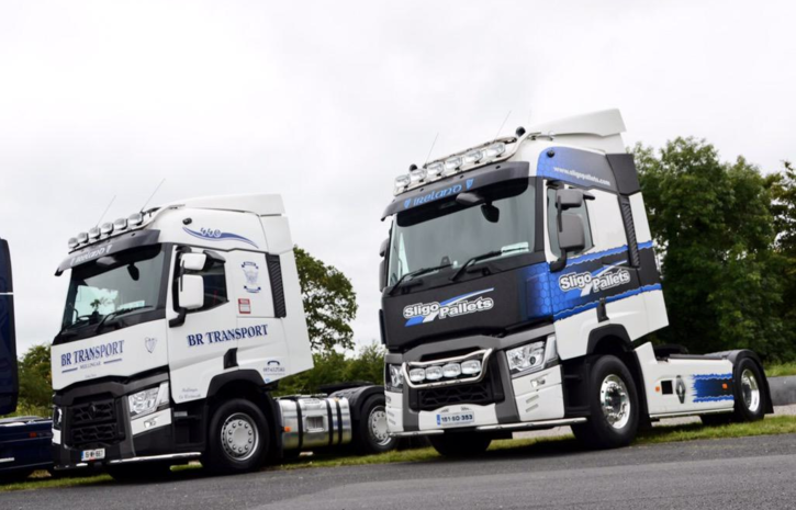 Irish Truck & Trailer Company - Expansion