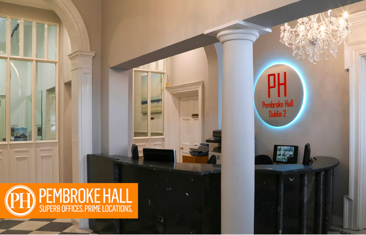 Pembroke Hall
