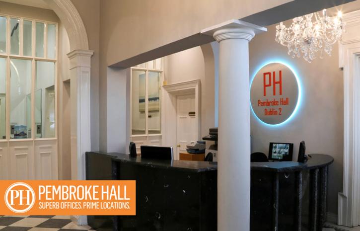 Pembroke Hall --Tranche 2
