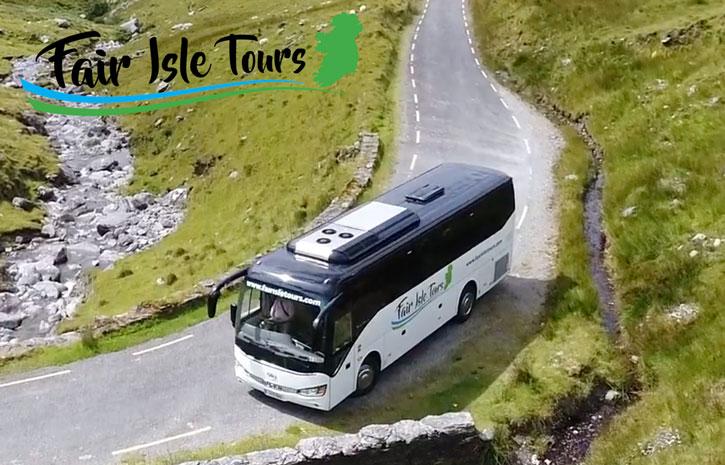 Fair Isle Tours (Tranche 2)