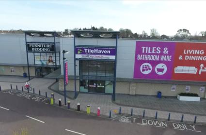 TileHaven - Bath Ware