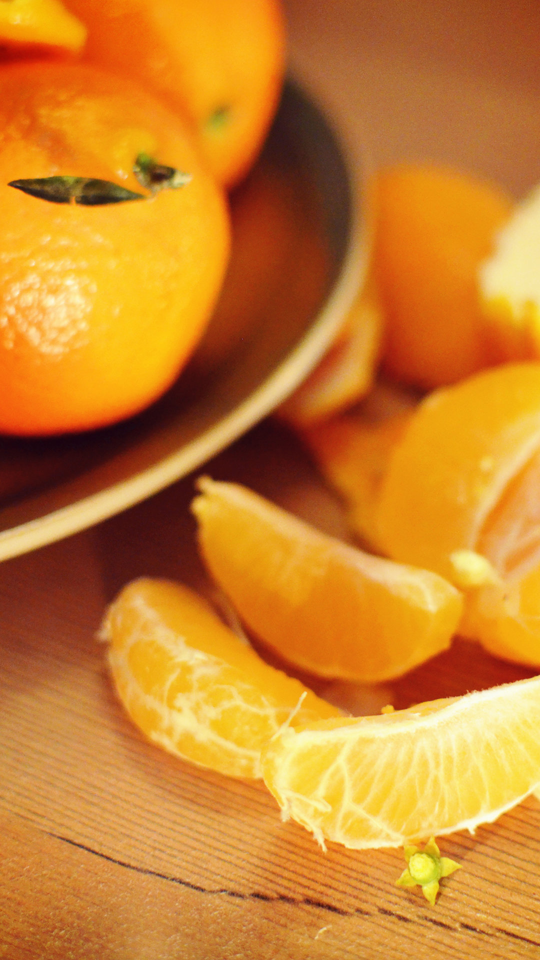 Calabrian Clementine