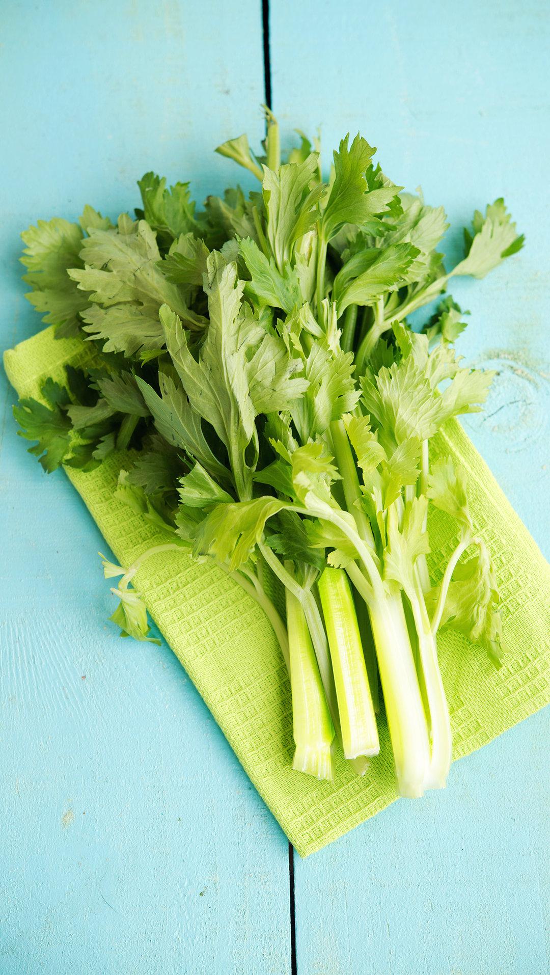 Sperlonga white celery PGI