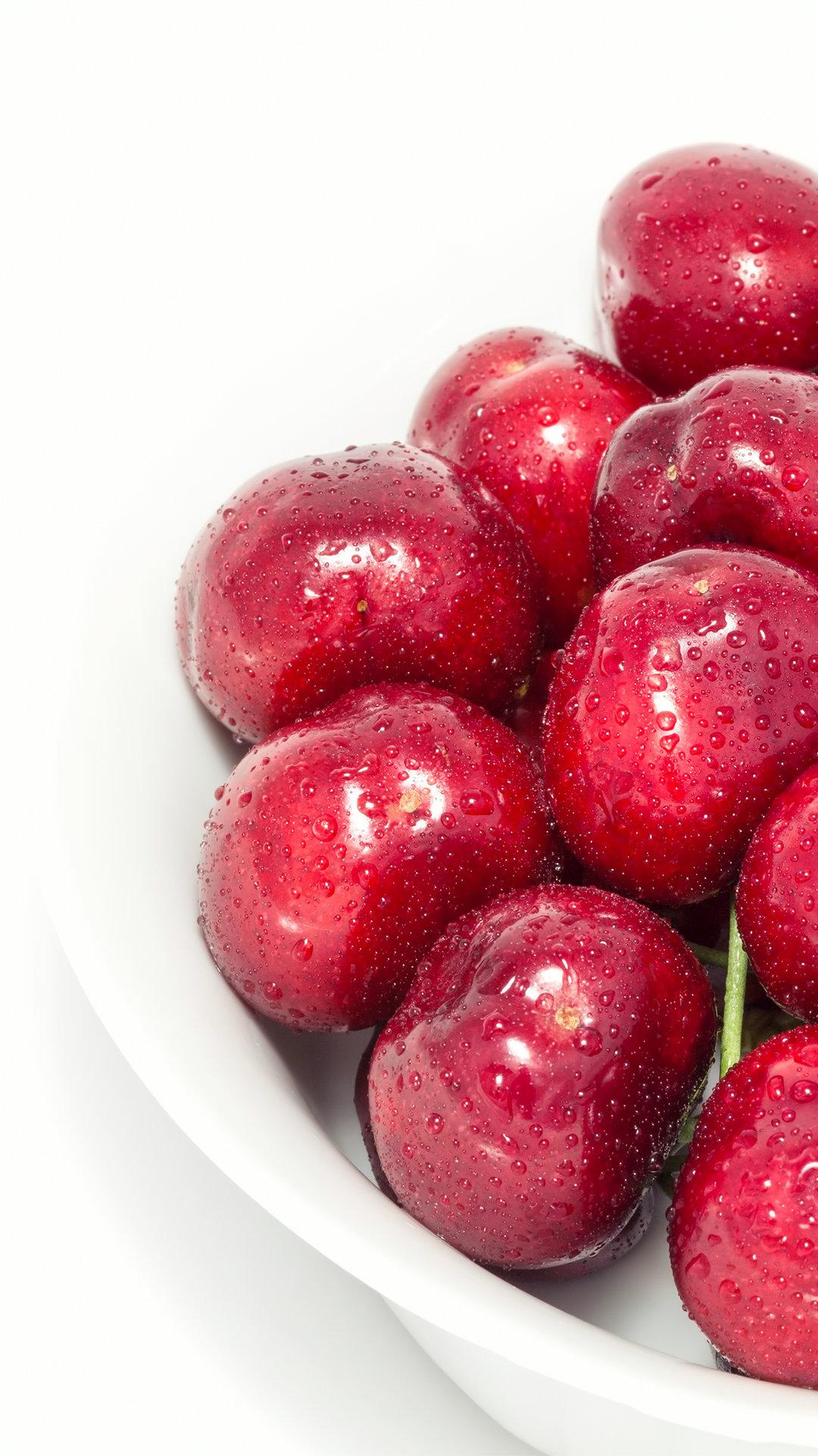 Vignola cerries