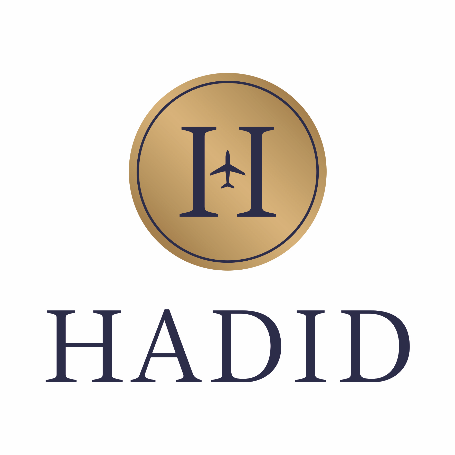 Hadid International Services logo