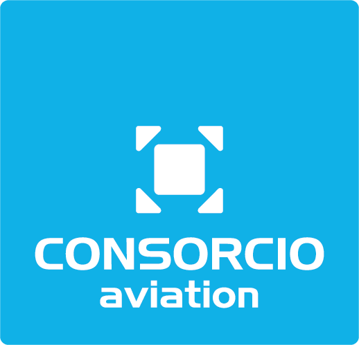 Consorcio Aviation logo