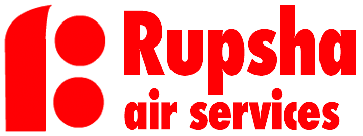 Rupsha Air Services logo
