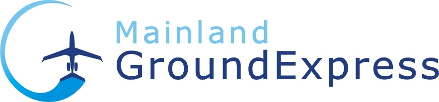 Mainland GroundExpress logo