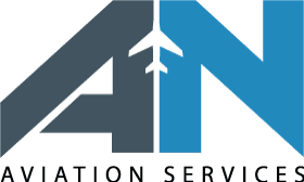 AN-Aviation Services logo