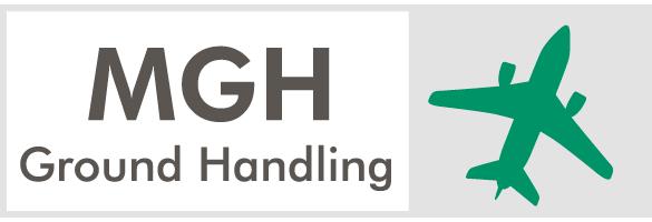 MGH Ground Handling at Chişinău International Airport (KIV