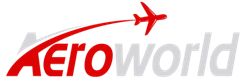 Aeroworld Flight Support logo