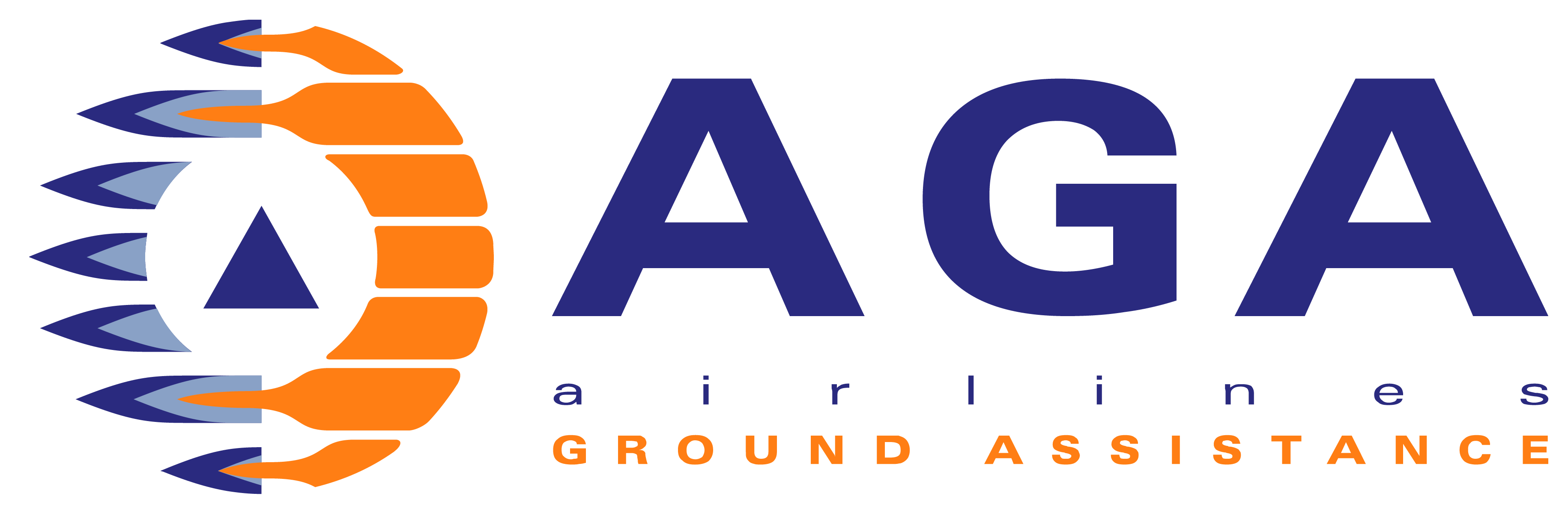 A G A Airlines Ground Assistance at Tenerife Norte Airport