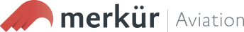 Merkur Aviation logo