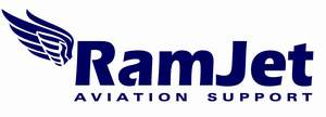 Ramjet Aviation Support logo