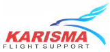 Karisma Flight Support logo