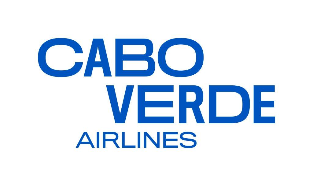 Cabo Verde Airlines logo