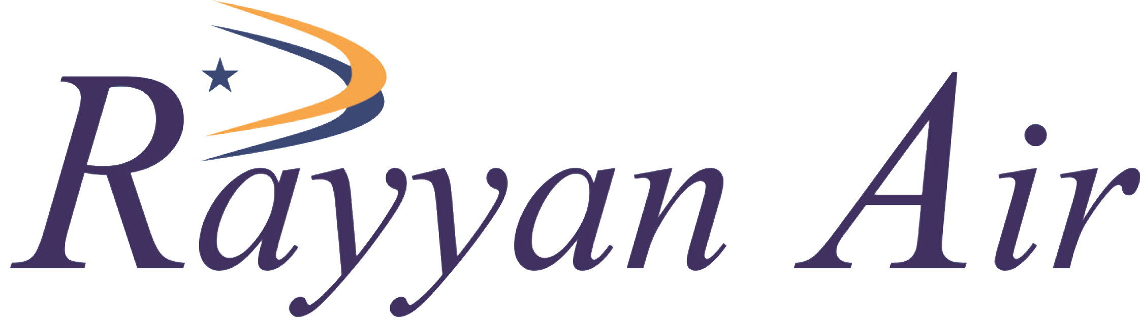Rayyan Air logo
