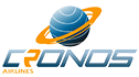 Cronos Airlines logo