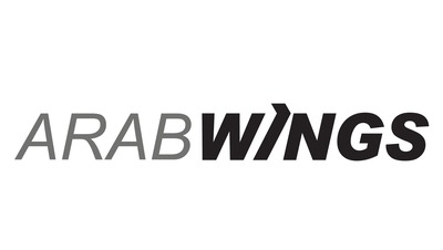 Arab Wings logo