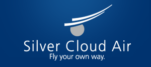 Silver Cloud Air logo