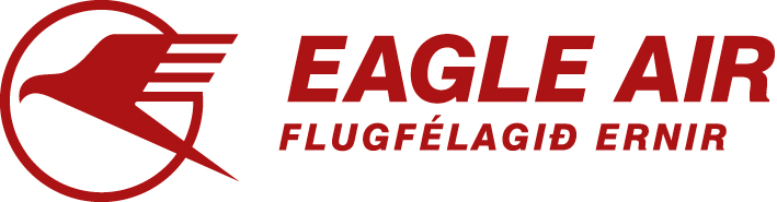 Eagle Air Iceland logo